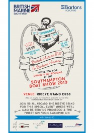 BMSW Networking Reception @ Southampton Mayflower Park, Stand E058